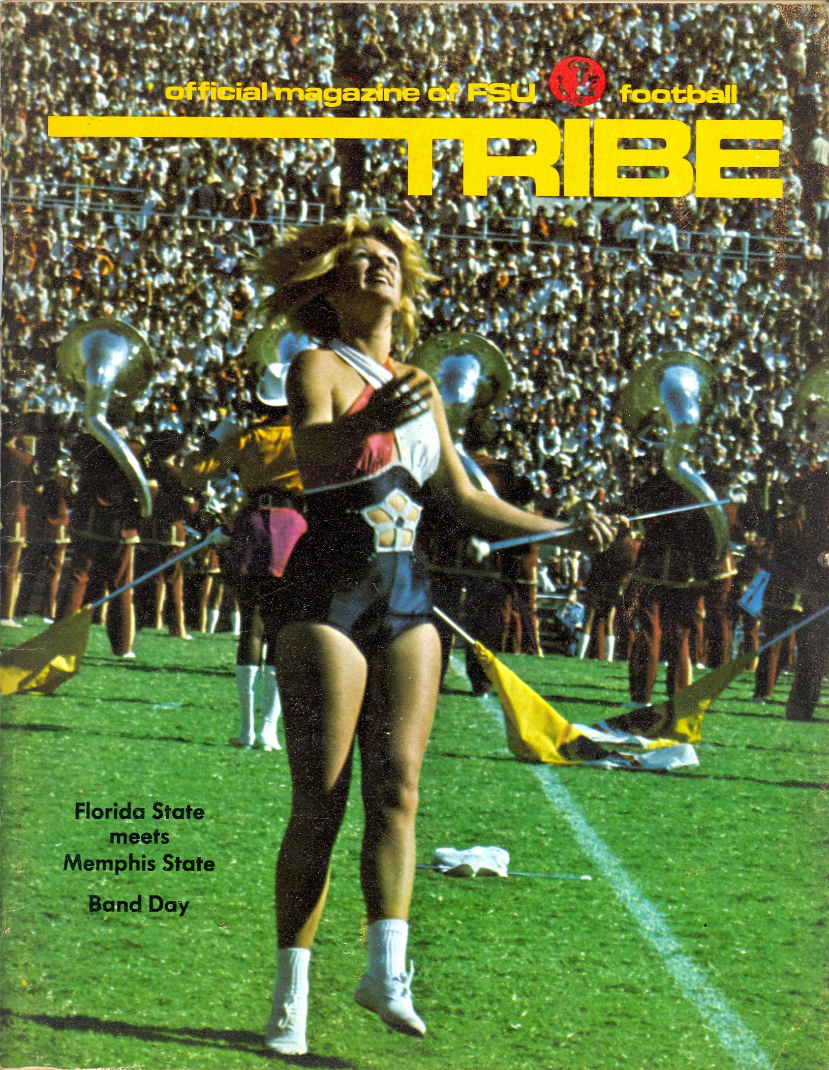 Florida State Football - 1977 Year In Review